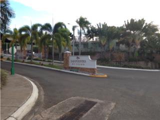 Apartamento Las Fuentes de Coamo