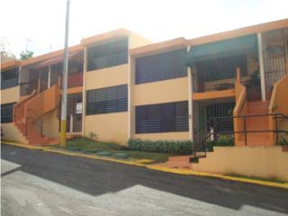 Cond. Villas del Sol-1er piso-3h-1b