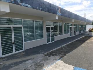 Edificio Mar Chiquita Locales Comerciales