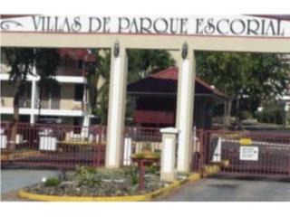 VILLAS DE PARQUE ESCORIAL
