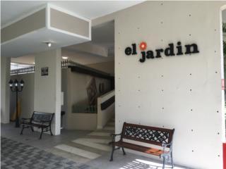 Cond. El Jardin