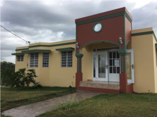 Bo. Cruces Km 2.4 Interior, Rincón
