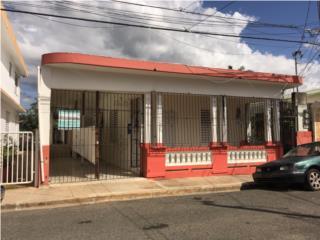 Calle Mariana Bracetti, Bo. Balboa, Mayagüez