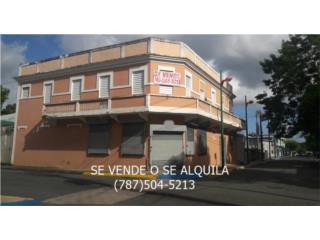 LOCAL COMERCIAL ALQUILER O VENTA