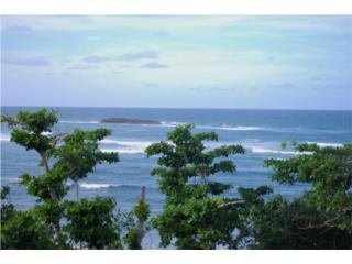 Chalets de la Playa: Ocean Front PH,equipado