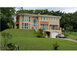 Corner Mansion at Emerald Lake