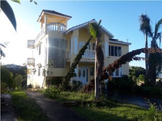 Casa en Guaniquilla