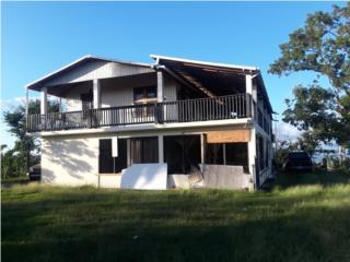 Casa en Bo. GUANIQUILLA