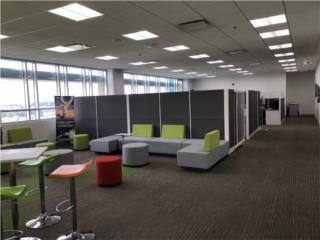 4,700 SF FURNISHED AND READY TO MOVE IN !