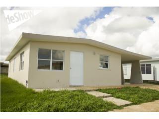 Urb. Santa Rita, Rent-to-Own