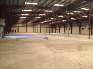 WAREHOUSE FOR LEASE 45,000 SQF AMELIA IND PK