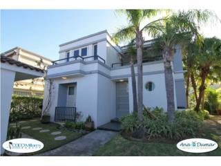 4 Bedroom Luxury Home in Dorado Beach East