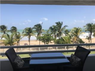 "Playa Dorada  ""Best beach in Isla Verde"""