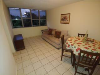 Cond Millenia Park, San Juan 3-1 Solo $850mo