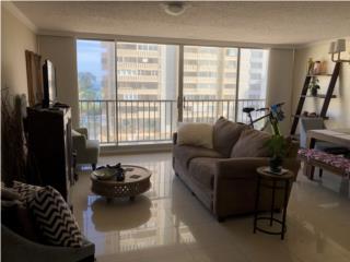 Torre Del Mar, Ocean View, Apartment for Rent