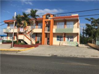 Local Comercial para laboratorio en Aguada