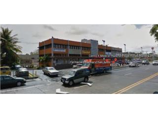 OFICINAS, En Centro 4 Plaza, Trujillo Alto PR
