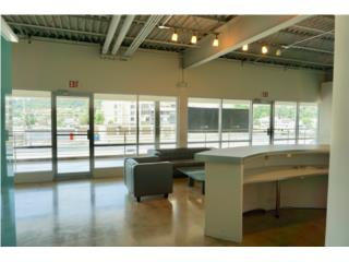 Moderno local para ofic. Ave. Martinez Nadal