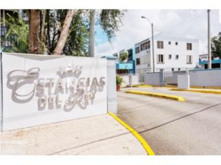 AMPLIO APTO. EN ESTANCIAS DEL REY, CAGUAS