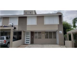 Chalets del Bulevar, 4h-3b, $3,000 furnished