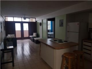 Apartamento Playa Azul Luquillo