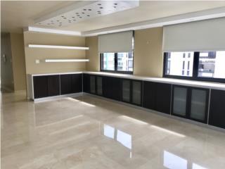 Grand Atrium - Condado, 1 apartment per floor