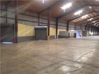 10,000 SQUARE FEET WAREHOUSE