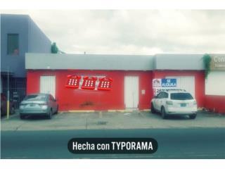 Ave.Santa Juanita / 1,800 P/C / $1,500