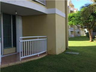 Villas del Mar Beach Resort-Loiza 1,200