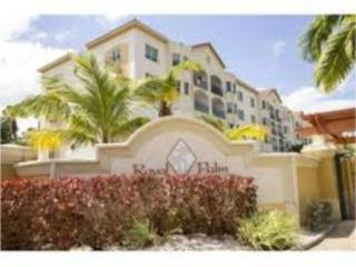 Royal Palm Furnished 3 Bdrm with Ocean View