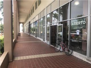 Torre de la Reina Retail Spaces - FOR LEASE