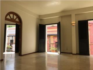 CALLEJON DE LA CAPILLA -5 Balconies, Restored