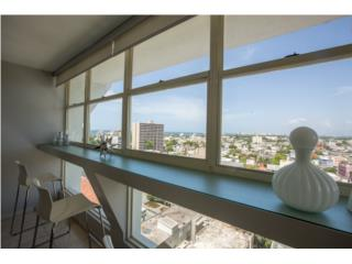 Furnished high floor with great views!!!!