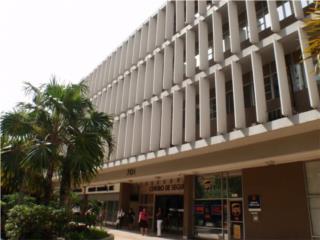 Centro de Seguros - Office Space - FOR LEASE