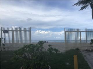 Apartamento amueblado a pasos de la playa!