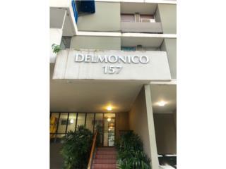 SANTURCE Cond Delmonico - Calle Villamil