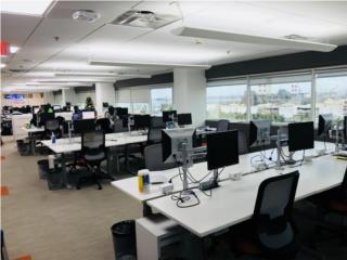 Guaynabo CIM II PH Office Unit 802 FOR LEASE