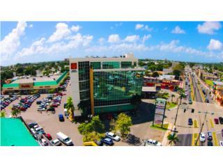 Acogedora oficina para alquiler, Ponce