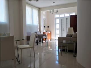 Apartamento PH, precioso, Ponce Centro