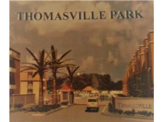 Cond Thomasville Park Alquiler Apto PH 3/2