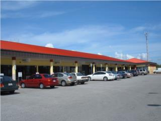 Paseo del Sur Plaza (Los Caobos)