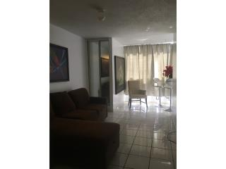 Condado del Mar- 1 bedr furnished $1,200-