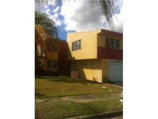 Amplia casa Urb La Rambla, Ponce