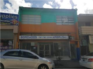 Frente Canton Mall, local comercial 1800 pc