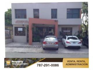 GUAYNABO OFICINA PRIMER NIVEL $600