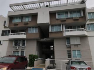 Penthouse con Amplia terraza