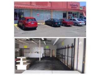 Local Salinas Shopping Court 2848 p/c
