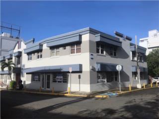 Oficina Remodelada en Centro Plaza, Santurce