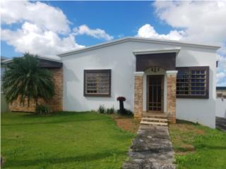 Casa sector Villa Grajales