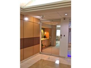 Triple S Plaza Bldg. 3,000 SF Office Suite